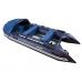 Лодка GLADIATOR D370 AL