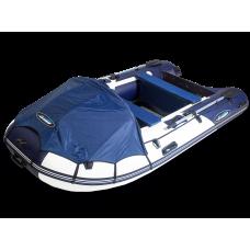 Лодка GLADIATOR D370 DP