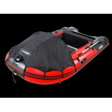 Лодка GLADIATOR D420 AL