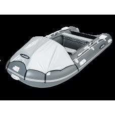 Лодка GLADIATOR D420 DP
