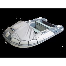 Лодка GLADIATOR D450 AL