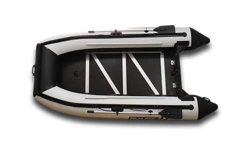 Лодка Polar Bird 300M