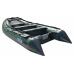 Лодка SOLANO PRO XSD365