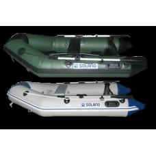 Лодка SOLANO STANDART SM260