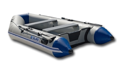 Лодка SOLANO STANDART SM300
