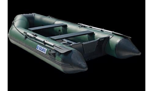 Лодка SOLANO STANDART SM365