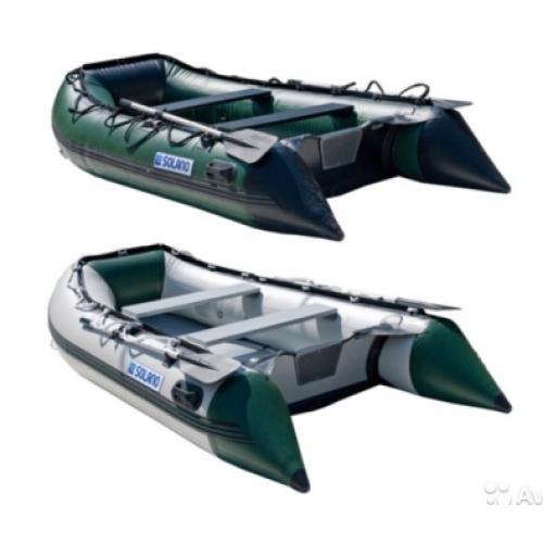 лодки из пвх solano universal