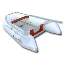 Лодка STINGRAY 230 KIB