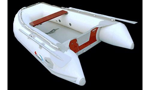 Лодка STINGRAY 265 KIB