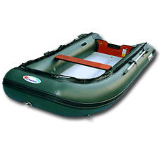 Лодка STINGRAY 350 VIB