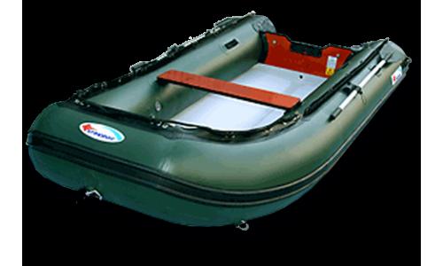 Лодка STINGRAY 310 VIB