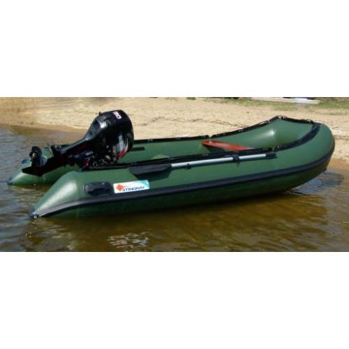 Лодки stingray
