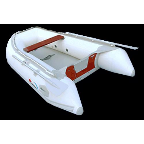 нужен ли киль для надувной лодки