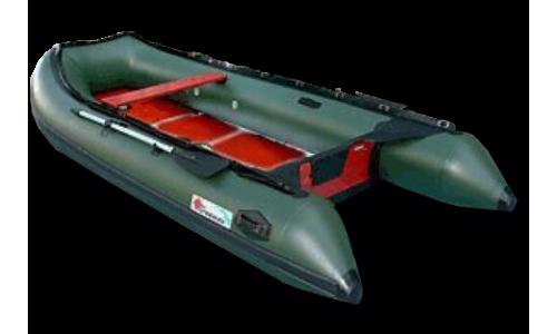 Лодка STINGRAY 390 W