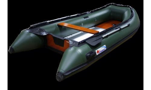 Лодка STINGRAY 360 AL