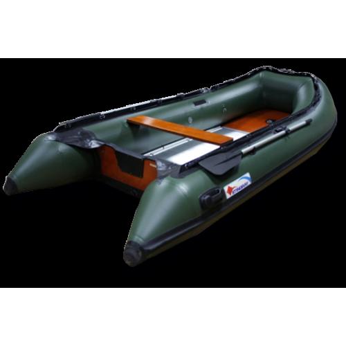 лодка пвх стингрей 390 купить в