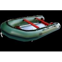 Лодка STINGRAY 420 AL