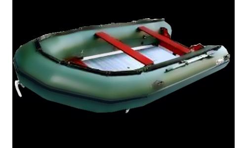 Лодка STINGRAY 430 AL