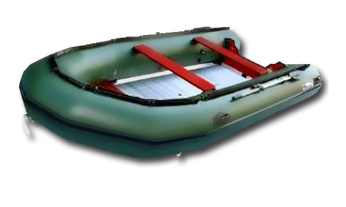Лодка STINGRAY 455 AL