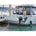 Лодка SUZUMAR 350 VIB
