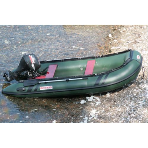 купить лодку сузумар 360