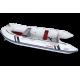 Лодка SUZUMAR 390 AL