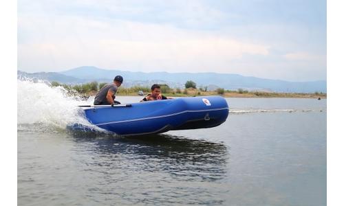 Лодка VIRTA ALLEGRO 330