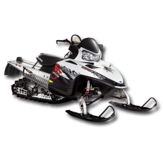 Снегоход POLARIS 800 DRAGON SP (2009)