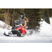 Снегоход POLARIS 600 INDY VOYAGEUR 144 (2014)