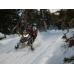 Снегоход POLARIS 600 SWITCHBACK PRO-R (2014)