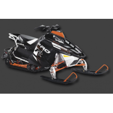 Снегоход POLARIS 800 SWITCHBACK PRO-R  LTD (2014)