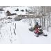 Снегоход POLARIS 550 INDY VOYAGEUR 155 (2015)
