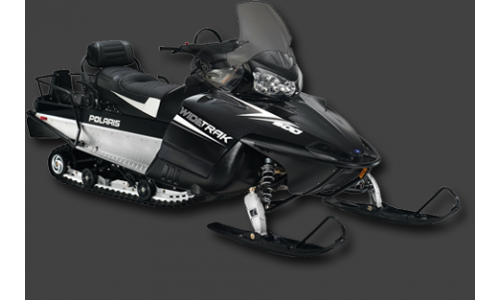 Снегоход POLARIS 600 WIDETRAK IQ (2015)