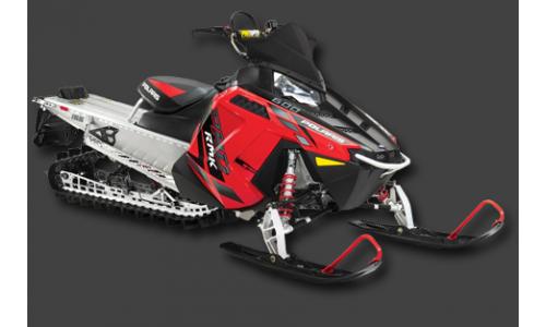 Снегоход POLARIS  600 PRO-RMK 155 (2015)