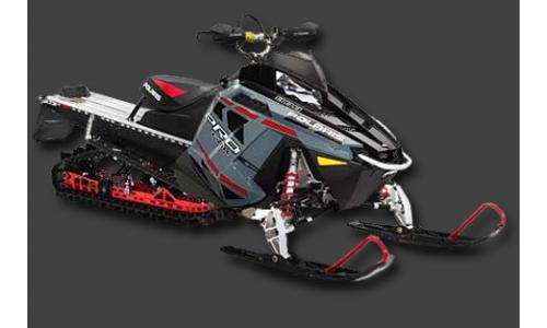 Снегоход POLARIS  800 RMK 155 LTD (2015)