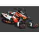 Снегоход POLARIS 800 SWITCHBACK ASSAULT 144 LTD (2015)