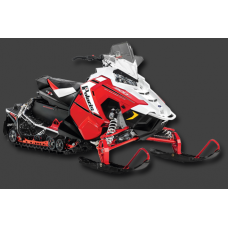 Снегоход POLARIS 800 SWITCHBACK PRO-X (2015)
