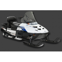 Снегоход POLARIS WIDETRAK LX (2014)