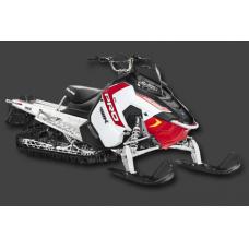 Снегоход POLARIS  600 PRO-RMK 155 (2016)