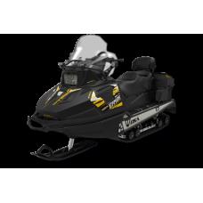 Снегоход  STELS ЕРМАК 600 S