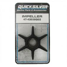 Крыльчатка (6-15hp) Quicksilver 47-42038Q02