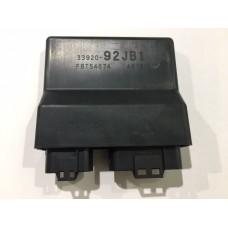 Блок управления двигателем SUZUKI DF100A/115A/140A