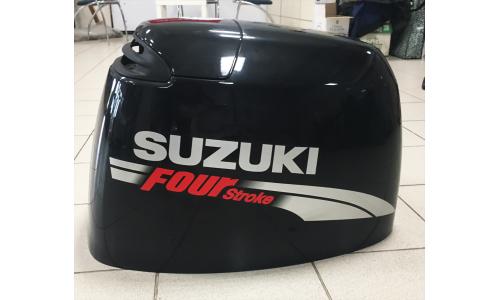 Капот 61400-90815-0EP SUZUKI