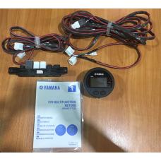 Мультиприбор цифровой (тахометр) YAMAHA 6YR-W0035-Y3-00 комплект