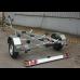 Прицеп ЛАВ-81014 для перевозки катеров и лодок до 5м