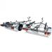 Прицеп ЛАВ-81014A для перевозки катеров и лодок до 5.4м