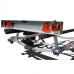 Прицеп ЛАВ-81015 для перевозки гидроциклов и лодок до 3,9м