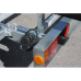 Прицеп ЛАВ-81015B для перевозки гидроциклов и лодок до 3,8м