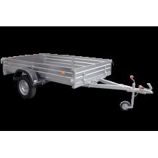 Прицеп для транспортировки мототехники МЗСА 817702.001-05