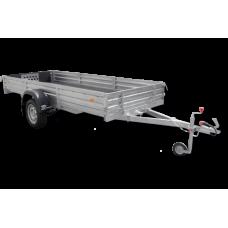 Прицеп для транспортировки мототехники МЗСА 817715.001-05